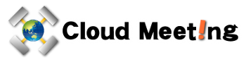 CloudMeeting Logo